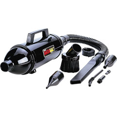 Datavac Pro Series Next Generation Computer Cleaning System Vacuum