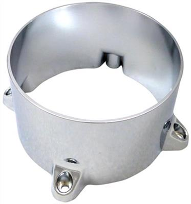 BOLT-ON OPEN CAP 6X5.5