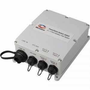 1Port Outdoor Surge Protector