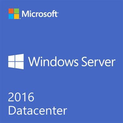 Svr Datacntr 2016 64Bit