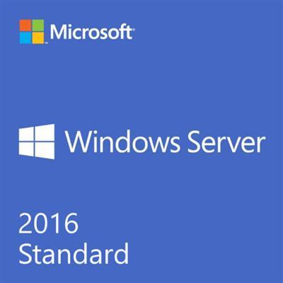 Server 2016 Std 24 Core