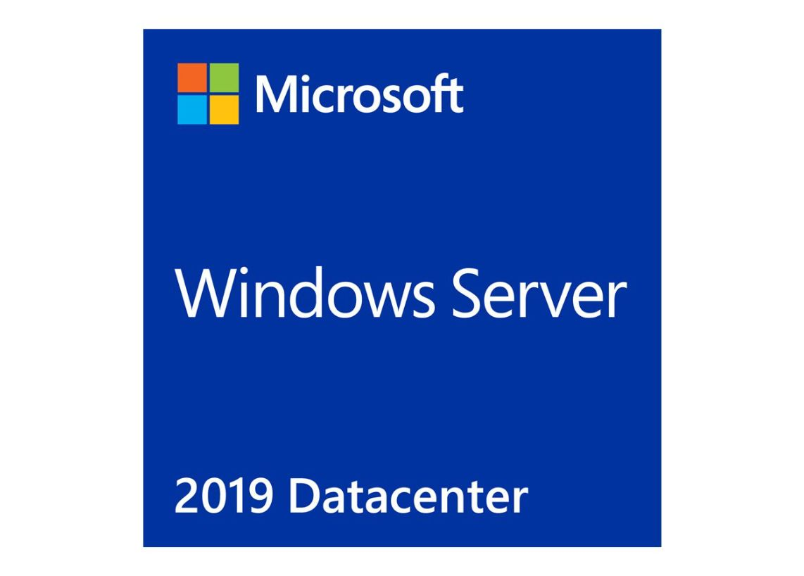 Server 2019 Datacenter 16 Core
