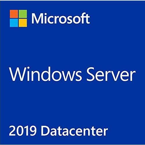 Server 2019 Datacenter 16 Core