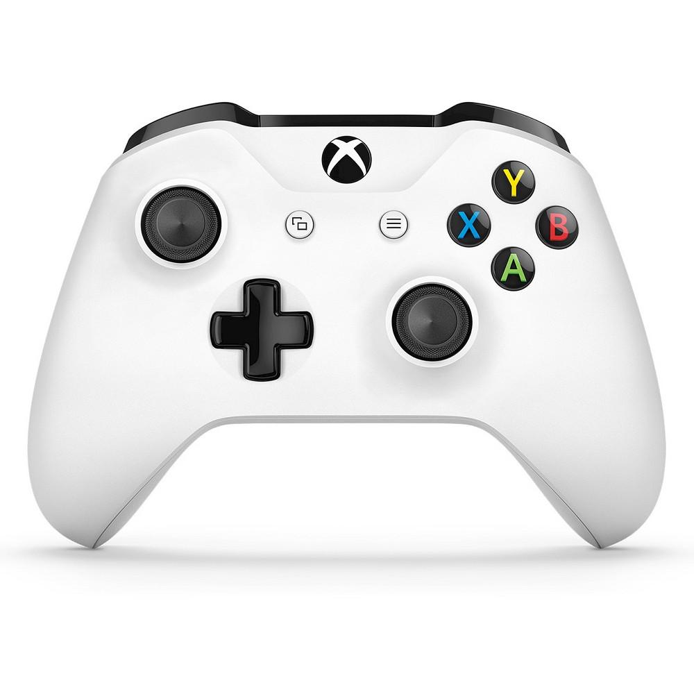 XBO Controller Crete - White