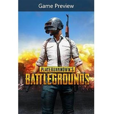 PlayrUnknwns Battlegrounds XB1