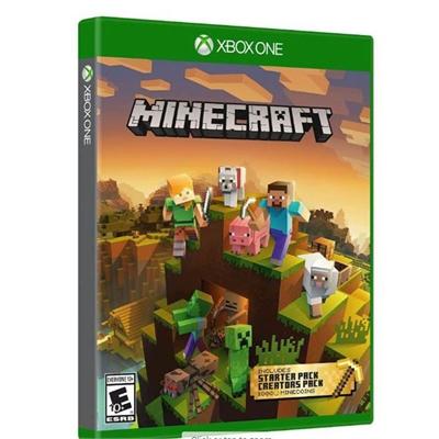 Minecraft Master XBO