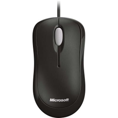Bsc Optcl Mouse for Bsnss-Blk