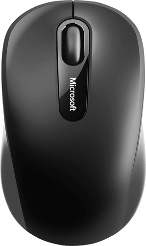 BT Mobile Mouse 3600 Black