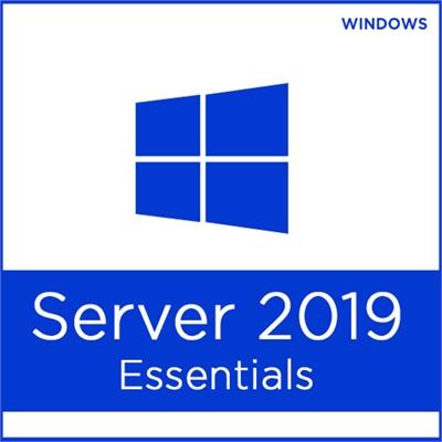 Win Srvr Essentials 2019 64Bit