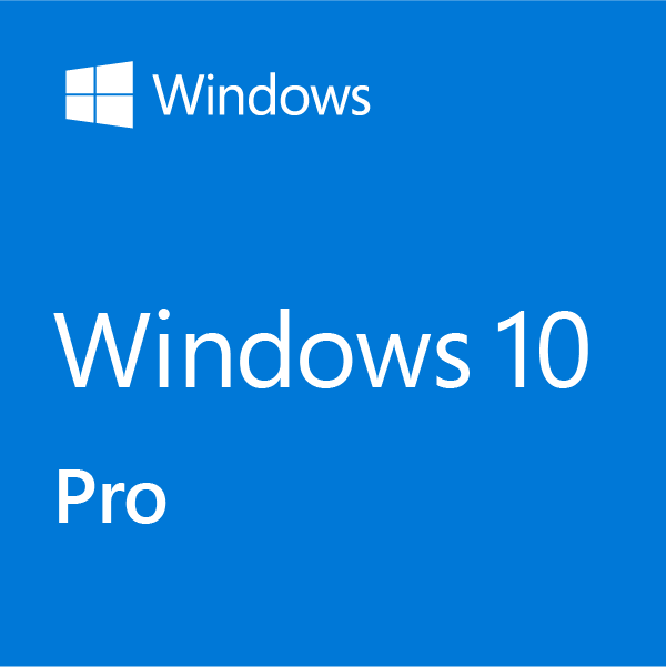 Windows 10 Pro FPP USB Flash