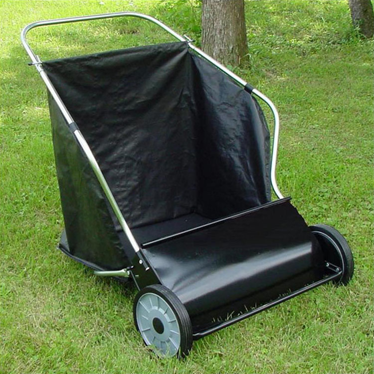 "31"" DELUXE PUSH LAWN SWEEPER"