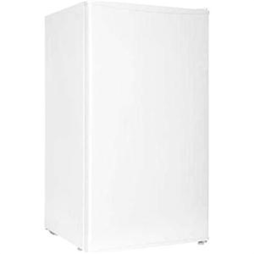 3.3CF Compact Refrigerator White