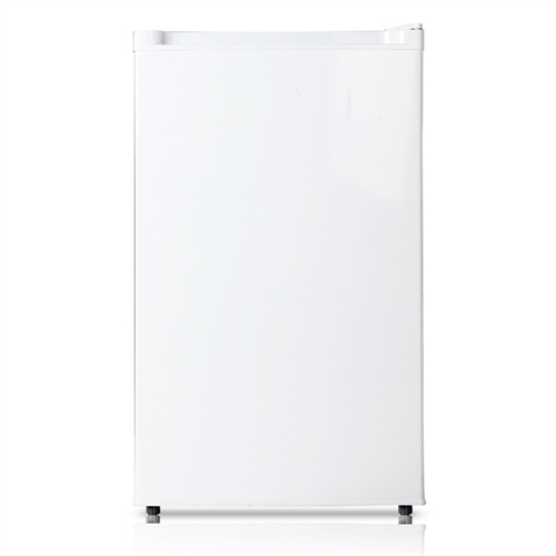 3.0cf Upright Freezer White