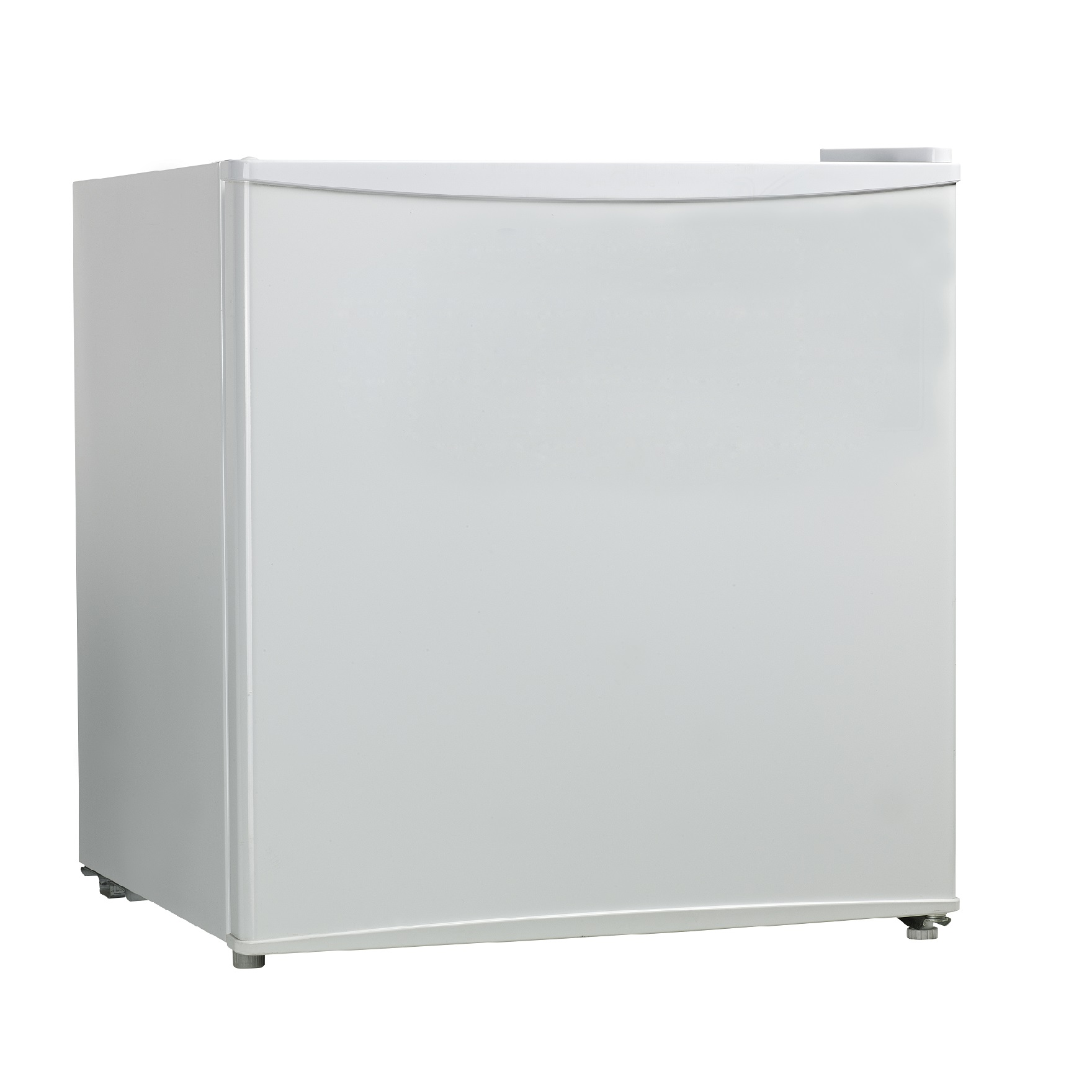 1.6CF Compact Refrigerator White