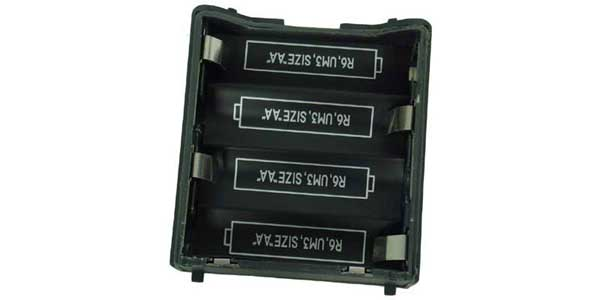 NEW STYLE BATTERY BOX 75510