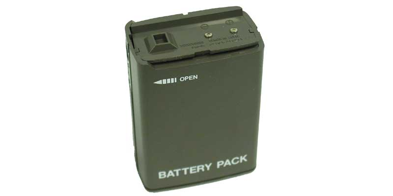 BATTERY PACK FOR 77912/77913