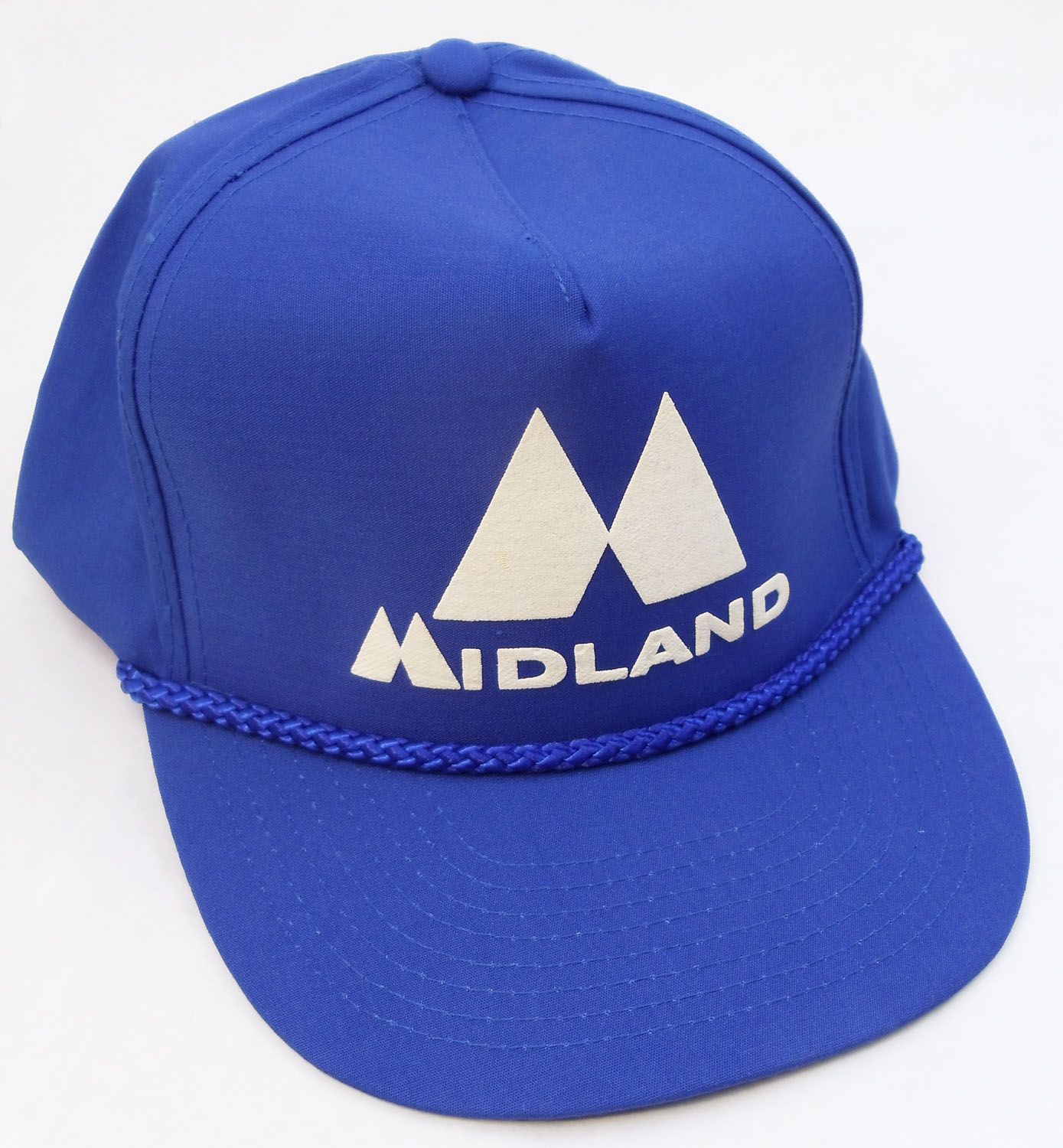 MIDLAND HAT (BLUE)