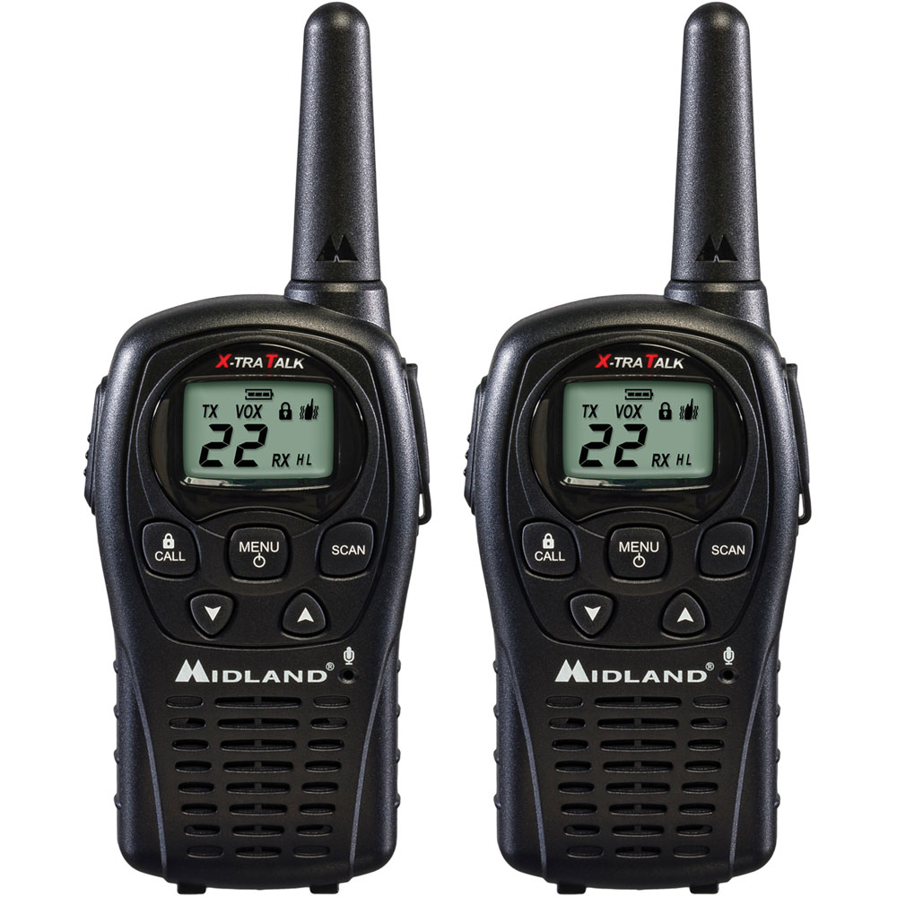 22CH 24MI FRS GMRS AC ADAPTER,CHRGR,BATTERIES