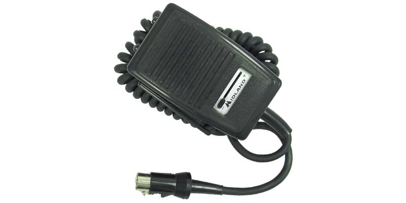 POWER MIC FOR 77106/117/118/149