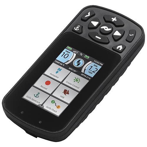 Minn Kota i-Pilot Link System Remote Access. BT