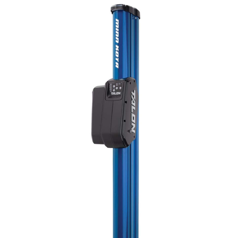 Minn Kota Talon 10ft Shallow Water Anchor Bluetooth-Blue