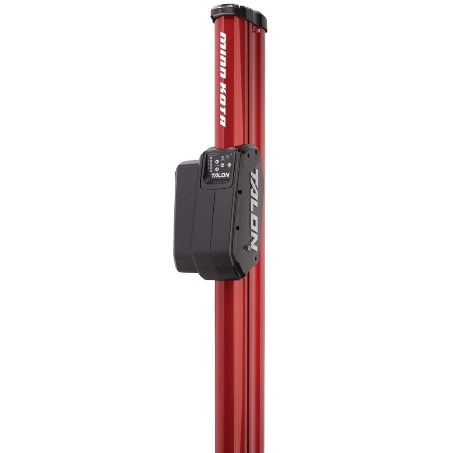 Minn Kota Talon 10ft Shallow Water Anchor with Bluetooth-Red