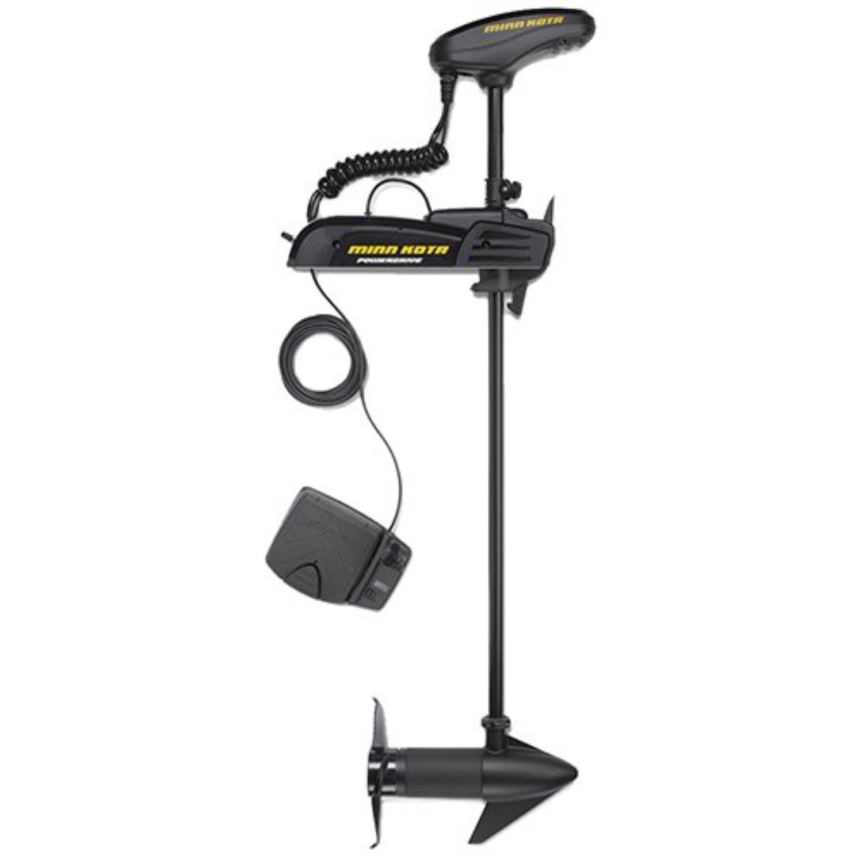 Minn Kota PowerDrive Trolling Motor 60in 70lb Foot Pedal