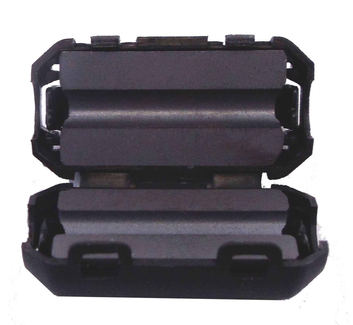 3.5MM SNAP FERRITE CORE NOISE SUPPRESOR FOR UP TO 10 GAUGE WIRE
