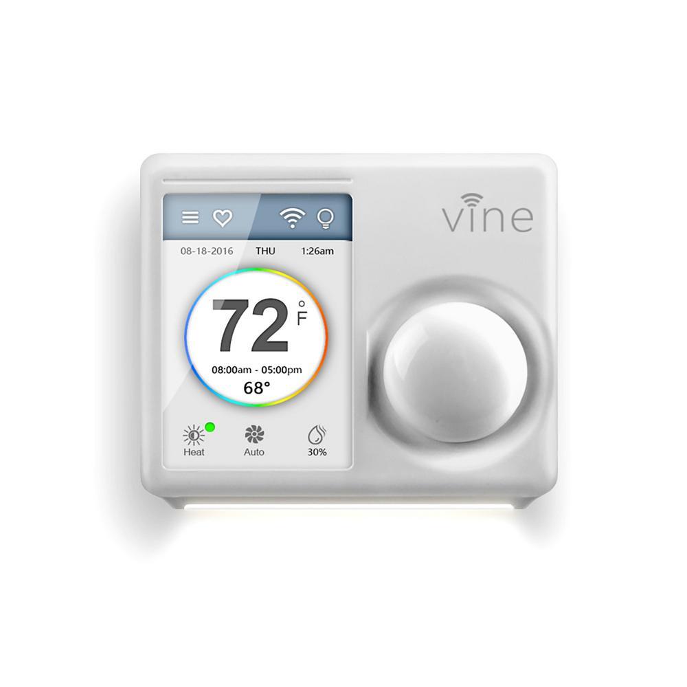 Vine Thermostat TJ-610