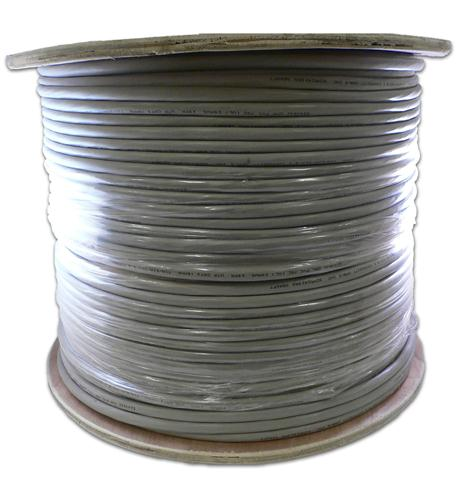 25 PAIR CAT5E CABLE 1000 FT