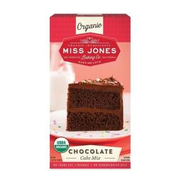 Cake Mix Chocolate ( 6 - 15.87 OZ )