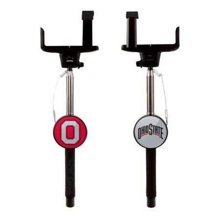Mizco Ohio State Buckeyes Sports Selfie Stick