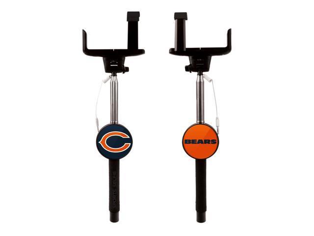 Mizco Chicago Bears Sports Selfie Stick
