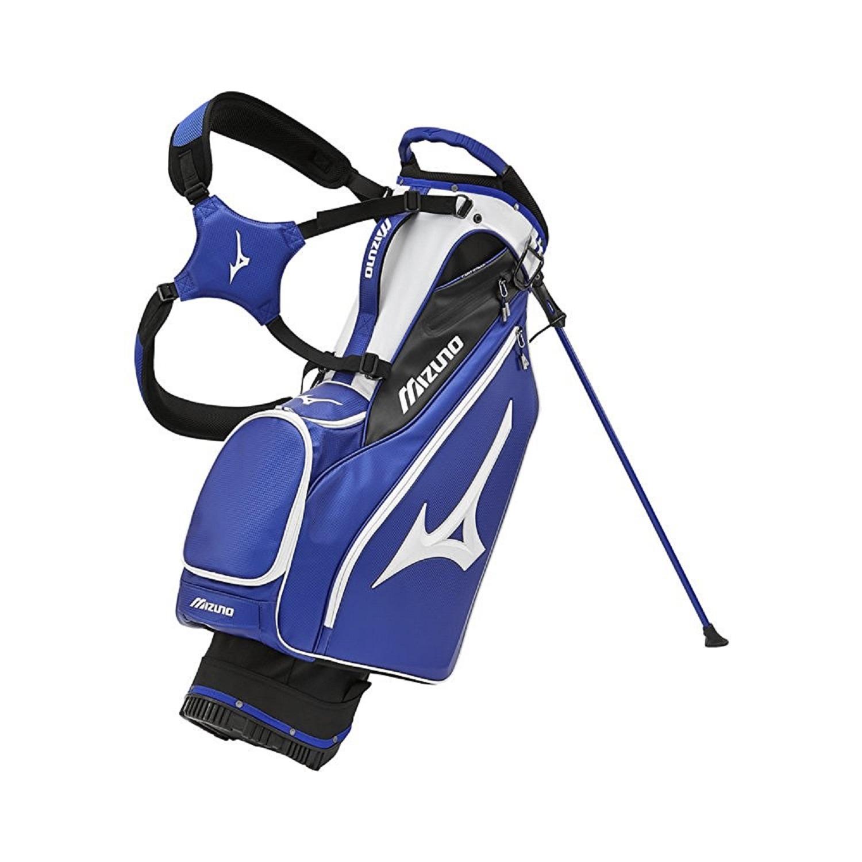 Mizuno Pro Stand Bag Staff