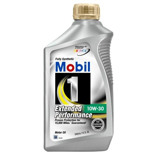 Mobil One Products