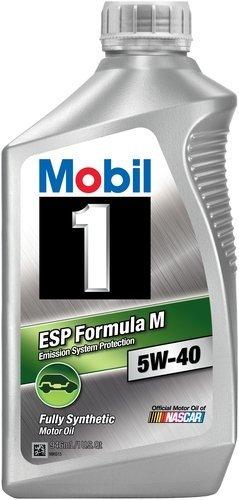 ESP MOTOR OIL 5W40, 6-PACK