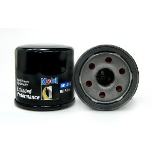 M1FM1-108-2 EXTENDED PERFORMANCE OIL FILTER, 2-PACK