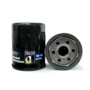M1FM1-110-2 EXTENDED PERFORMANCE OIL FILTER, 2-PACK
