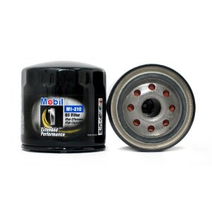 M1FM1-210-2 EXTENDED PERFORMANCE OIL FILTER, 2-PACK