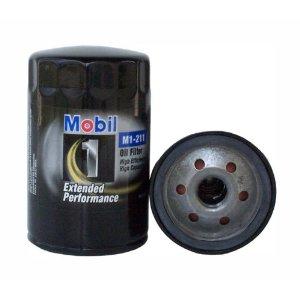 M1FM1-211-2 EXTENDED PERFORMANCE OIL FILTER, 2-PACK