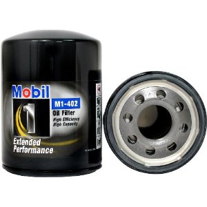 M1FM1-402-2 EXTENDED PERFORMANCE OIL FILTER, 2-PACK
