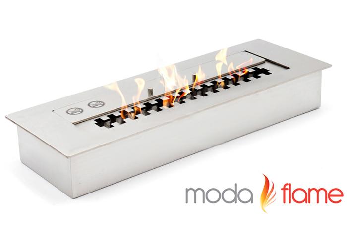 "Pro 24"" Ethanol Fireplace Burner Insert"