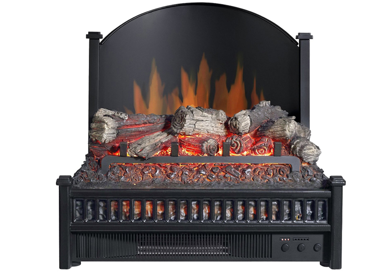 "Woodmere 24"" Electric Fireplace Insert"