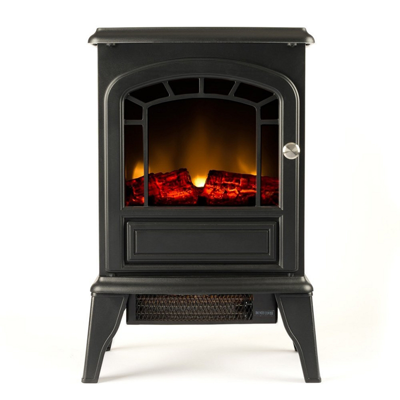 "Ashley 15"" Electric Fireplace Stove"