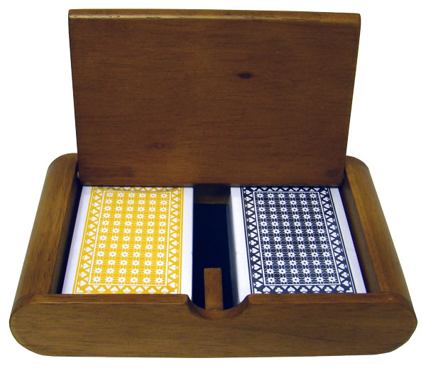 Modiano Essence 4 Pip 4 Color Bridge Size Box Set