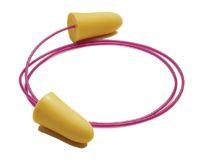 Moldex+ Single Use Softies+ Foam Corded Earplugs