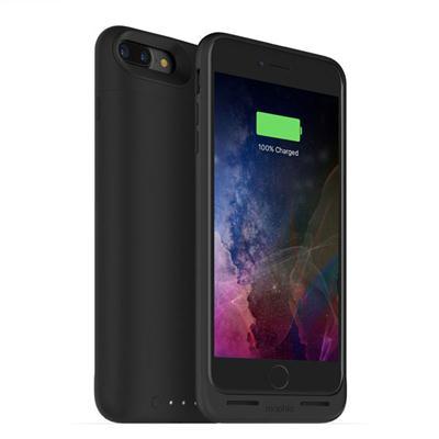 JuicePack Air iPhone7P Black