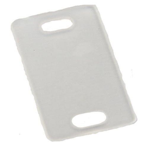 "Cable Marker Plates 1.0""x .60"""