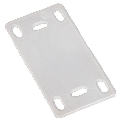 "Cable Marker Plates 2.4""x 1"""