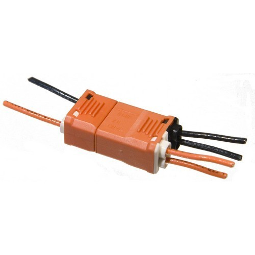 Luminaire Ballast Disconnect 2 Pole 4 Wire